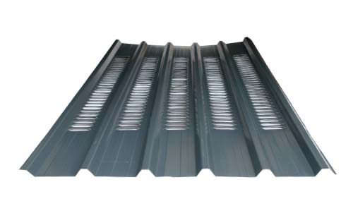 Vented Box or Corrugated